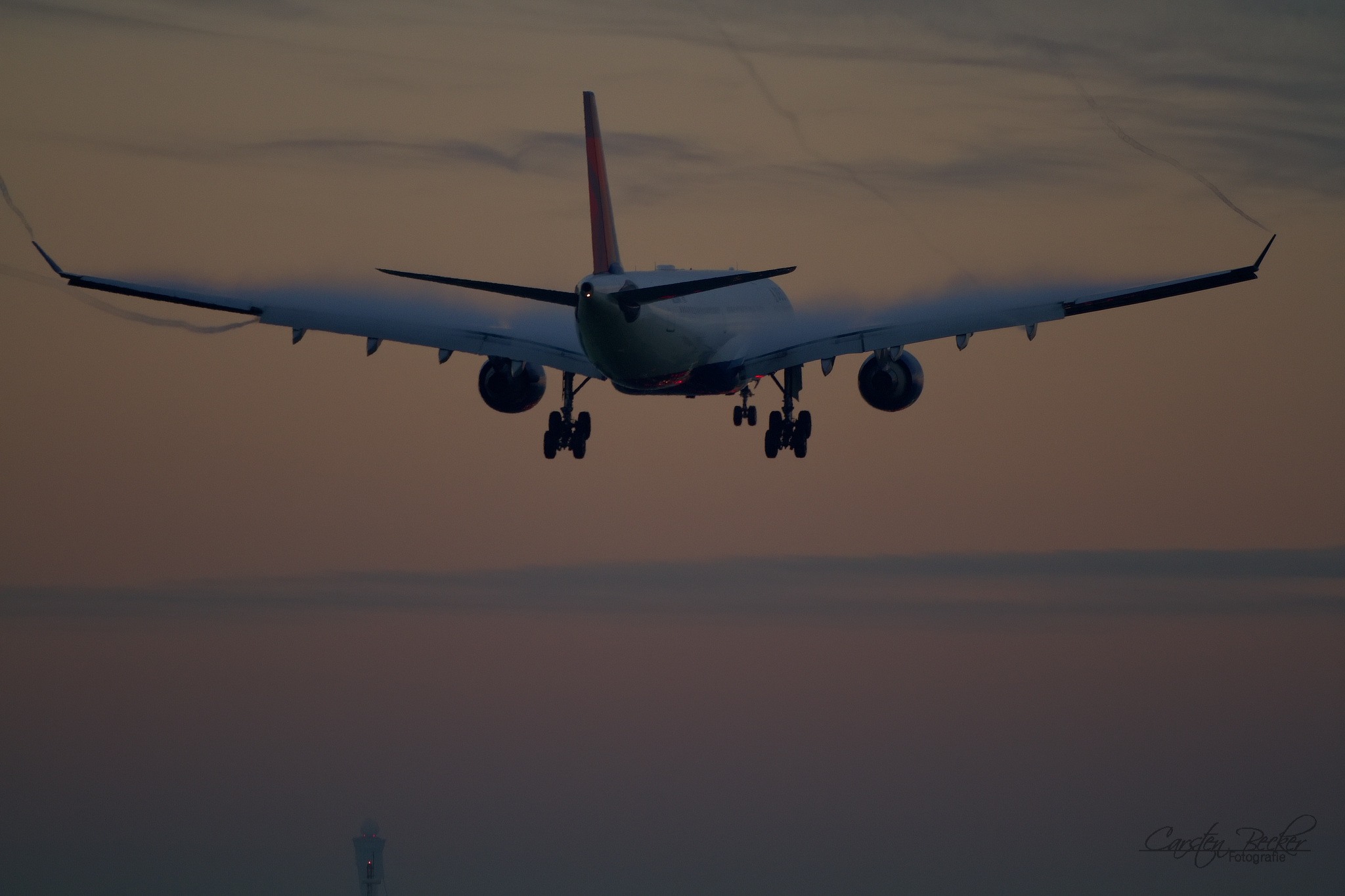 Delta Airlines A330